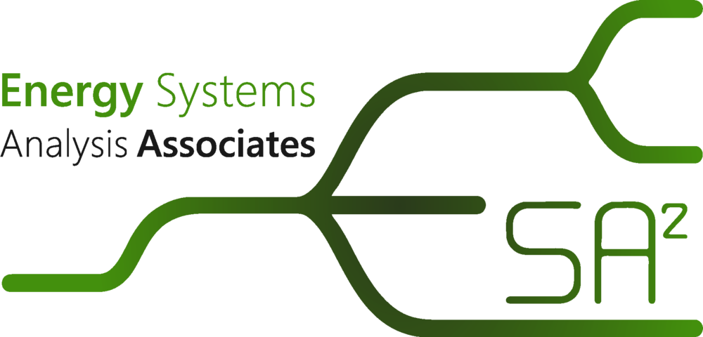 Energy Systems Analysis Associates – ESA² GmbH